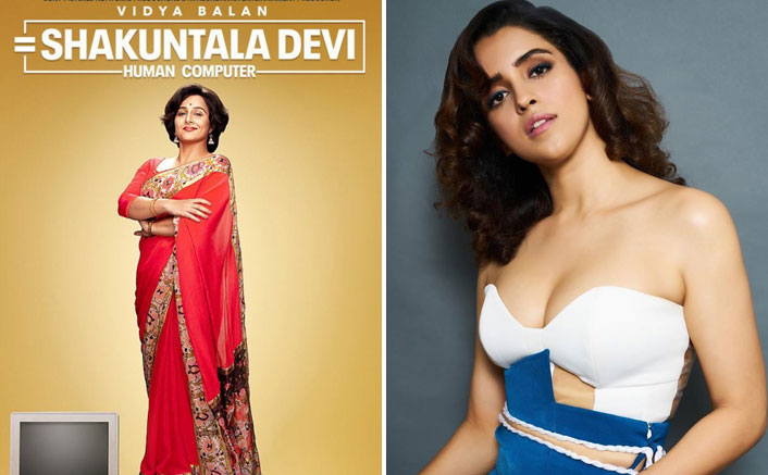 Shakuntala Devi: Sanya Malhotra Roped In To Play Vidya Balan's Daughter