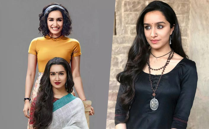 Shraddha Kapoor breaks her own record as 'Chhichhore' first week numbers exceed that of 'Stree's