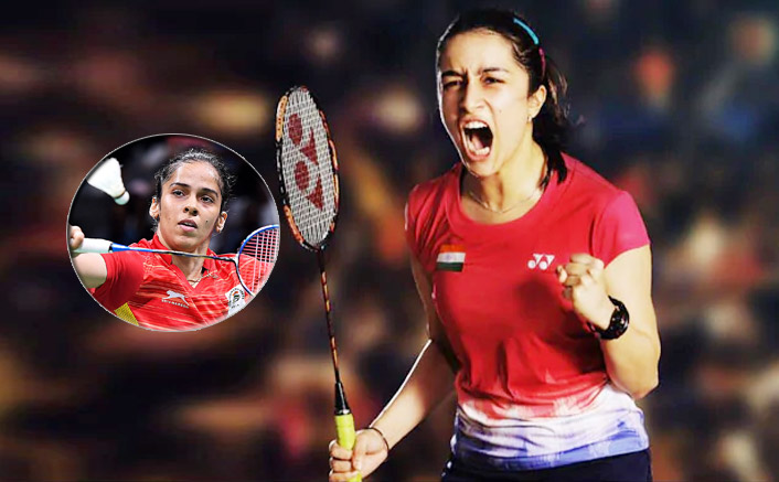 Shraddha Kapoor Reveals The Reason Why She Walked Out Of Saina Nehwal Biopic