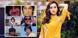 Shraddha Kapoor's Birthday Wish For Shakti Kapoor Is All About His Iconic Performances, Take A Look