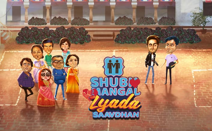 Shubh Mangal Zyaada Savdhaan: Ayushmann Khurrana FINALLY Gets His Gay Partner & Yes, It's None Other Than Jeetu Bhaiya!