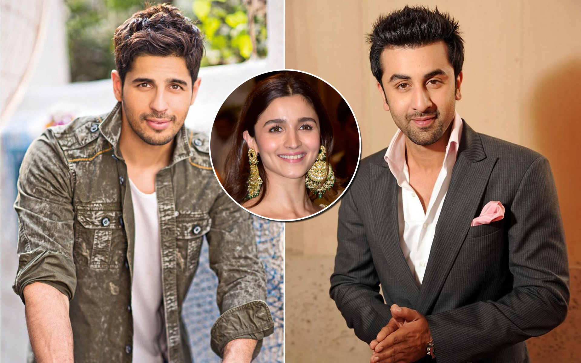 Sidharth Malhotra Doesn't Want To Be A Part Of Football Club Featuring Ranbir Kapoor? Is Alia Bhatt The Reason?
