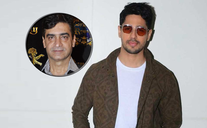 Sidharth Malhotra In Total Dhamaal Director Inder Kumar's Next?
