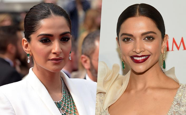 Sonam Kapoor Ahuja Has A Fashion Advice For Deepika Padukone & We Couldn't Agree More!