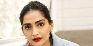 Sonam Kapoor Believes India Is Patriarchal With Inequality Issues