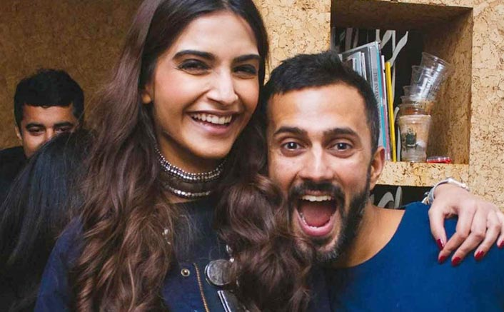Sonam Kapoor Opens Up About Her Biggest Blessing And We Can't Agree More!