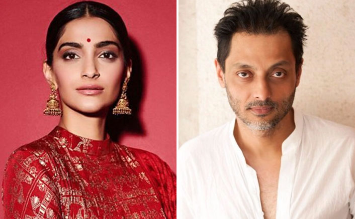 Sonam Kapoor To Play The Role Of A Blind In Sujoy Ghosh's Hindi Adaptation Of A Korean Drama?