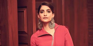 "Sonam Kapoor On Social Media Trolls: ""Will Put 1 Nice Picture & People Will Forget About It"""