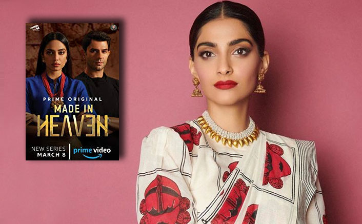 WHAT! Sonam Kapoor Was Approached For Sobhita Dhulipala's Role In Made In Heaven