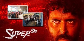 Special screening of 'Super 30' in Vancouver draws huge appreciation
