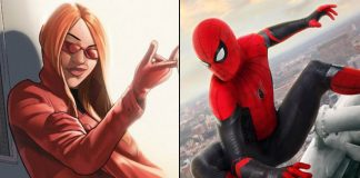 'Spider-Man' spin-off 'Madame Web' in the pipeline