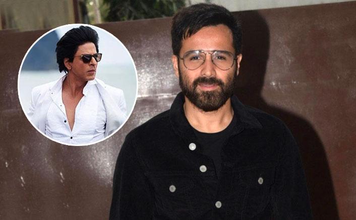 SRK had a profound impact on me: Emraan Hashmi