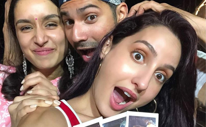Street Dancer 3D: Nora Fatehi On How Varun Dhawan & Shraddha Kapoor Treated Her On The Sets Of The Film