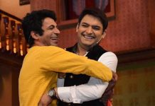 Sunil Grover FINALLY Clarifies About His Entry In The Kapil Sharma Show