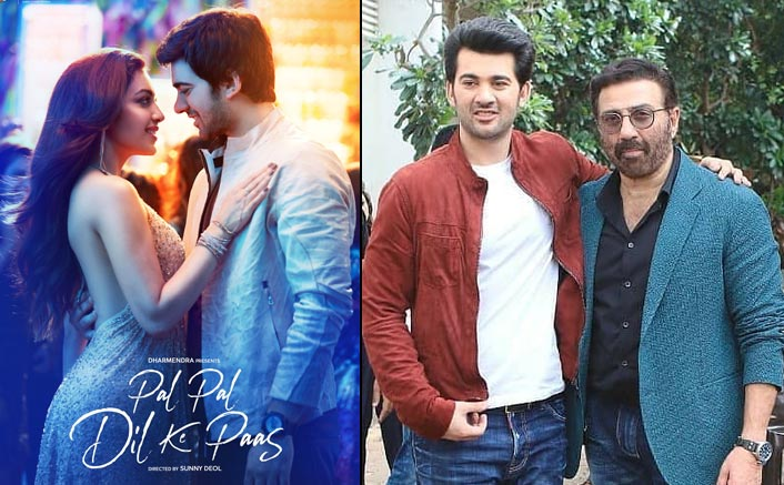 Sunny Deol Is Legit HURT For Personal Remarks On Karan Deol In Pal Pal Dil Ke Paas' Negative Reviews