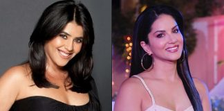 Sunny Leone To Star In Ekta Kapoor's Web Series Based On Kamasutra?