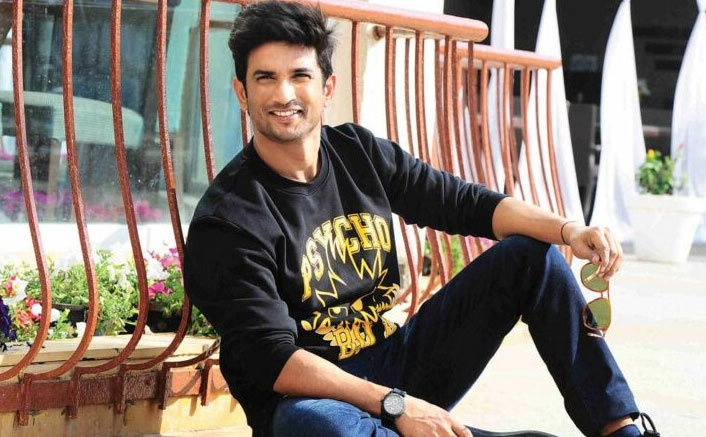 Sushant Singh Rajput Has Never Said I Love You To Anyone!