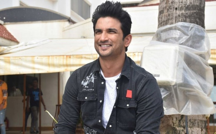 Sushant Singh will REVEAL his relationship status but only on this one condition!