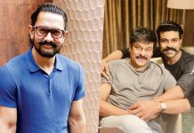Sye Raa Narasimha Reddy: After Salman Khan, Now Aamir Khan Sends His Best Wishes To Chiranjeevi & Ram Charan