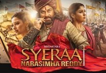Sye Raa Narasimha Reddy: Chiranjeevi, Amitabh Bachchan Starrer Gets U/A Certificate Without A Single Cut
