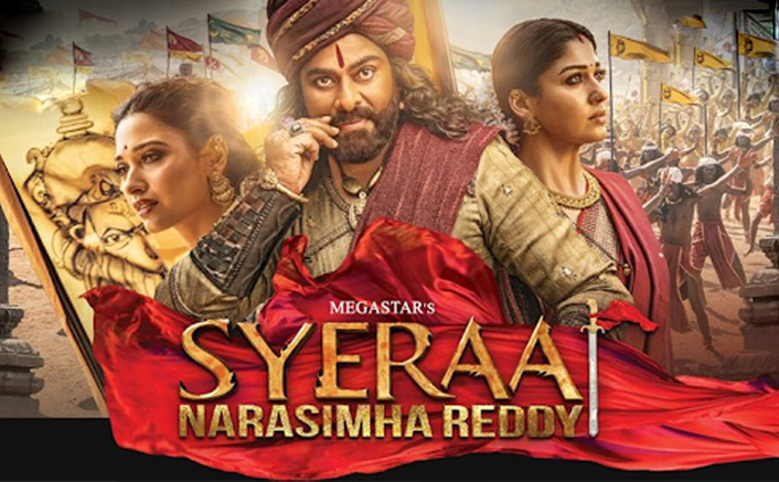 Sye Raa Narasimha Reddy Box Office Review: Will Survive The Destruction That War Will CauseSye Raa Narasimha Reddy Box Office Review: Will Survive The Destruction That War Will Cause