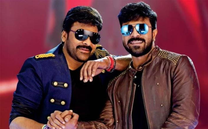 "Sye Raa Narasimha Reddy: ""My Son Ram Charan Will Always Be My Number One Producer"": Chiranjeevi"
