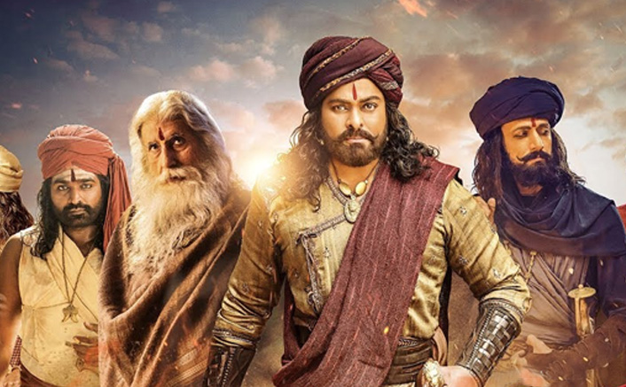 Sye Raa Narasimha Reddy: Pre-Release Event Of Chiranjeevi, Amitabh Bachchan Starrer Pushed Forward To THIS Date