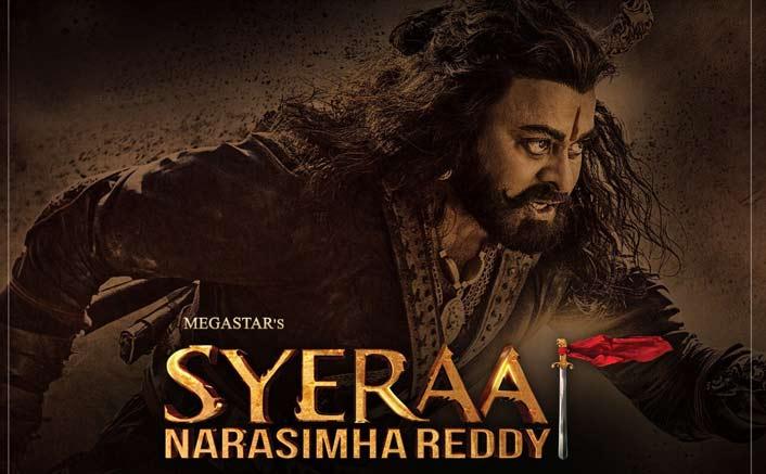 Sye Raa Narasimha Reddy: Megastar Chiranjeevi Charged A Whopping 40 Crores As His Remuneration?