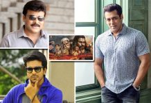 Sye Raa Narasimha Reddy: Salman Khan Has A Special Message For Chiranjeevi & Ram Charan For Their Multilingual