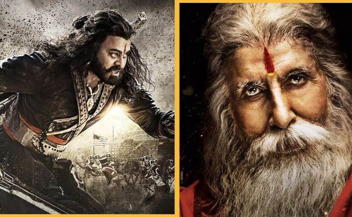 Sye Raa Narasimha Reddy: Trailer Of Amitabh Bachchan, Chiranjeevi Starrer To Release Today At THIS Time: Deets Inside
