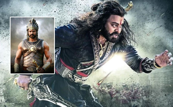 """""""Sye Raa Narasimha Reddy Wouldn't Have Been Possible With Out Baahubali"""": Chiranjeevi"""