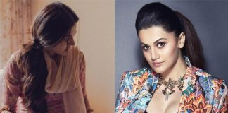 Taapsee Pannu clears air about her role in Thappad