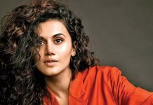 Taapsee Pannu Feels People Still Don't Understand NO MEANS NO!