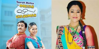 Taarak Mehta Ka Ooltah Chashmah: Is Disha Vakani Making Her Comeback As Dayaben? This Post Suggests So!