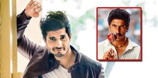 Tahir Raj Bhasin Reveals How Ranveer Singh Is Treating '83 And It Has Left Us Shocked!