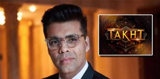 Takht: Karan Johar Directorial To Be Shot Extensively In This Country To Reprise Mughal Era
