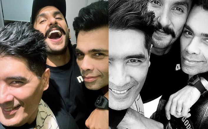 Takht: After Alia Bhatt, Ranveer Singh Kickstarts Prep For Karan Johar's Directorial