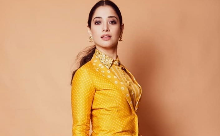 Tamannaah Bhatia All Set To Play Sports Coach In Her Upcoming Yet Untitled Film