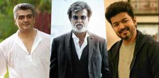 Tamil Stars Like Rajinikanth, Vijay & Ajith Kumar To Face A Pay Cut?