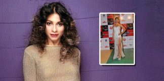 Tanishaa Mukerji returns in 'Code Name Abdul'