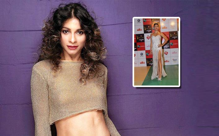 Tanishaa Mukerji returns in 'Code Name Abdul'