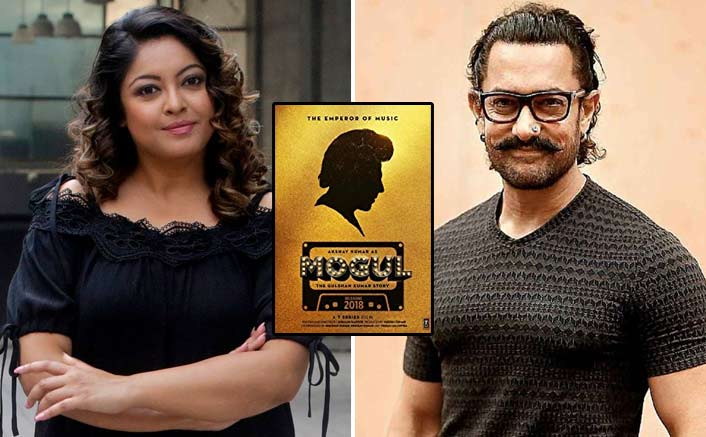 "Tanushree Dutta On Aamir Khan's Decision Of Re-Starring In Mogul: ""Why Only Creepy Men Get Compassion?"""