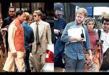 Tenet: Christopher Nolan, Robert Pattinson, Dimple Kapadia kick start Mumbai schedule with a bang