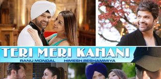 Teri Meri Kahani Song From Happy Hardy And Heer: Himesh Reshammiya & Ranu Mondal's Magical Melody Is Perfect For Broken Hearts
