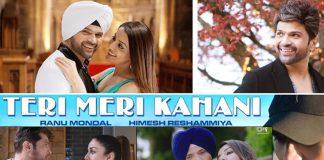 Teri Meri Kahani Song From Happy Hardy And Heer: Himesh Reshammiya & Ranu Mondal's Magical Melody Is Perfect For Broken Hearts