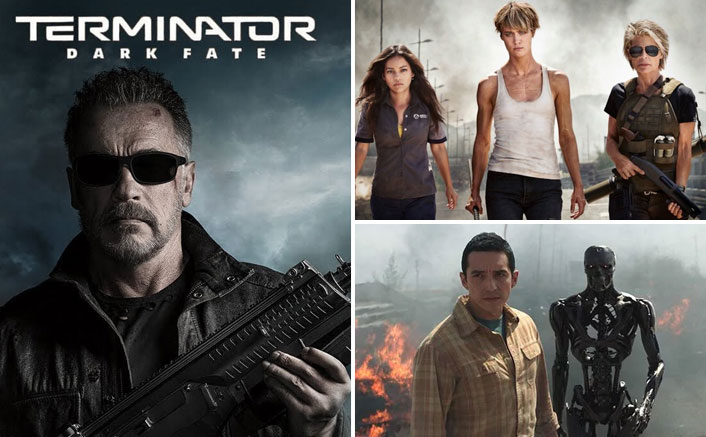 Terminator Dark Fate Trailer: Arnold Schwarzenegger & Linda Hamilton Give This One A Classic Touch!