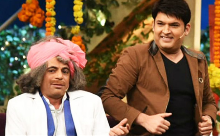 Is Sunil Grover FINALLY Returning To The Kapil Sharma Show? His Tweet Is Full Of Hints