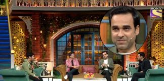 The Kapil Sharma Show: Pankaj Tripathi Gets Teary-Eyed & Calls Manoj Bajpayee As His Guru Dronacharya