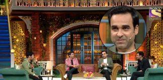The Kapil Sharma Show: Pankaj Tripathi Gets Teary-Eyed & Calls Manoj Bajpayee As His Guru Dronacharya