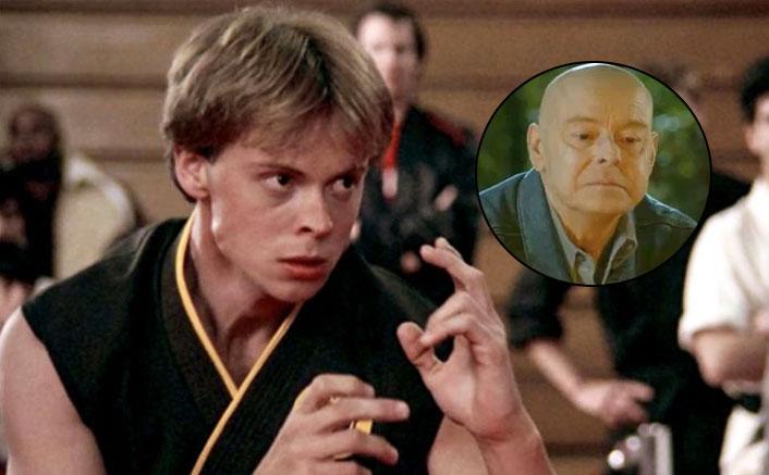The Karate Kid Actor Rob Garrison Passes Away 59